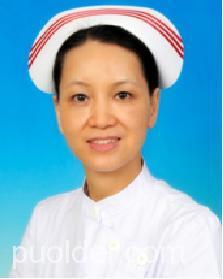 珠江医院护理部总护士长,副主任护师