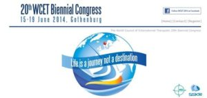 The 20th WCET Biennal Congress in Sweden