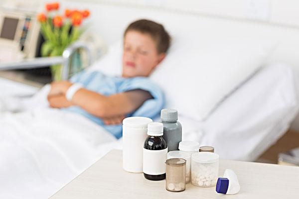 青少年及儿童糖尿病