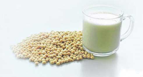 吃黄豆等豆类食品可减少痛风风险