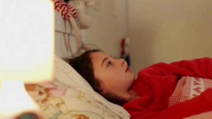 1型糖尿病:儿童指南---视频