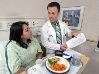 手术后快速补充营养的方法