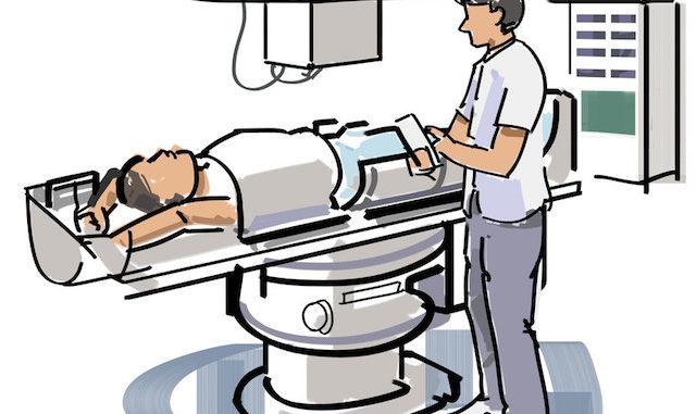 肿瘤放疗与营养治疗