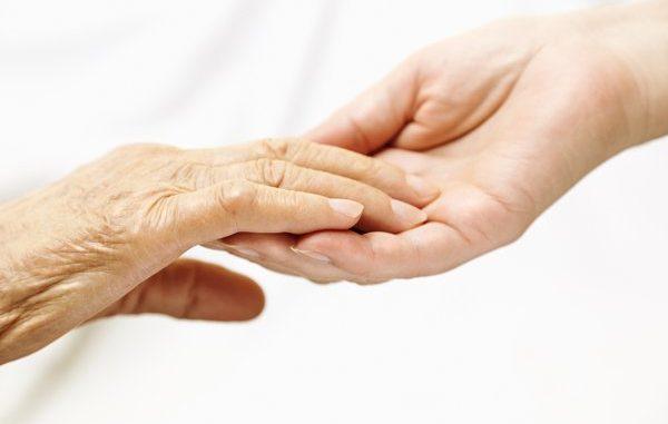 中风瘫痪老人的护理方法