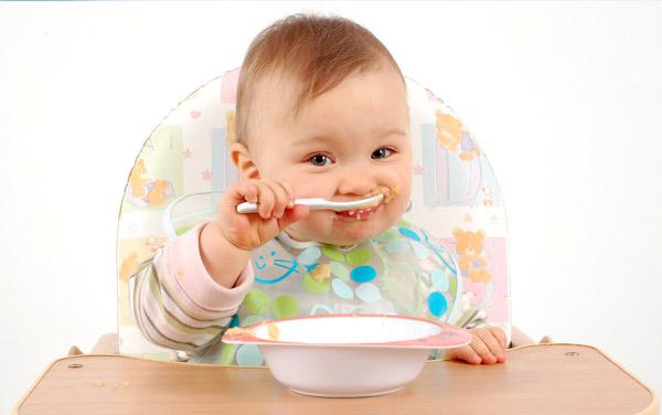 婴儿营养不良将会促生精神疾病
