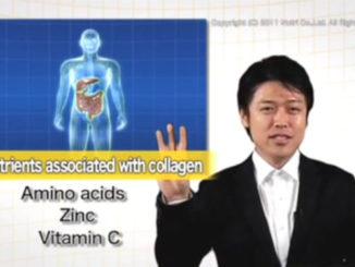 日本压力性溃疡与营养治疗教育视频
