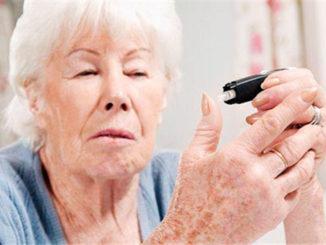 糖尿病微血管病变发病机理