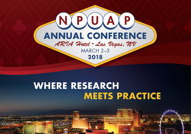 2018年美国国家压疮顾问组(NPUAP)年会:研究与实践相结合