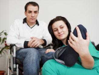 瘫痪患者的饮食原则