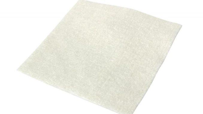 褥疮换药方法之藻酸盐钙伤口敷料