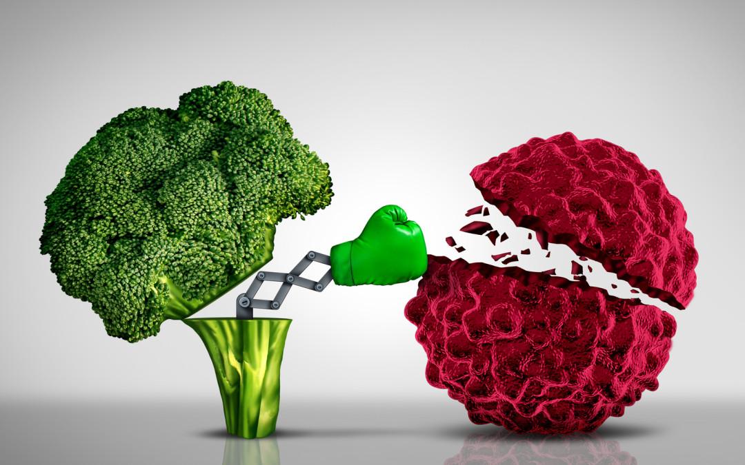 肿瘤患者饮食应该吃什么
