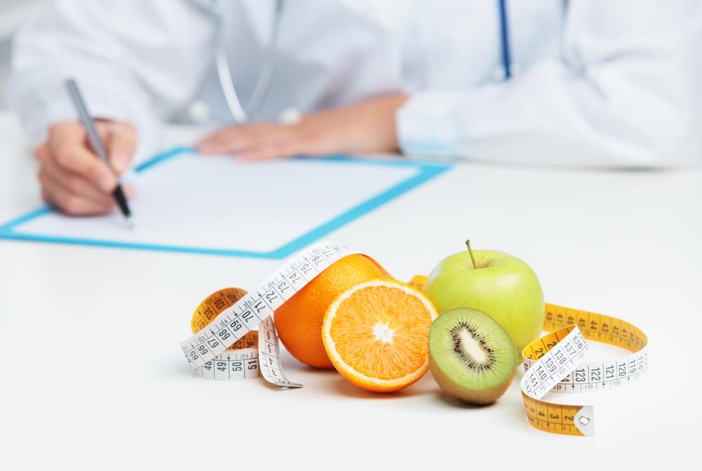 营养和伤口护理