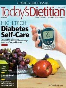 营养和糖尿病伤口护理